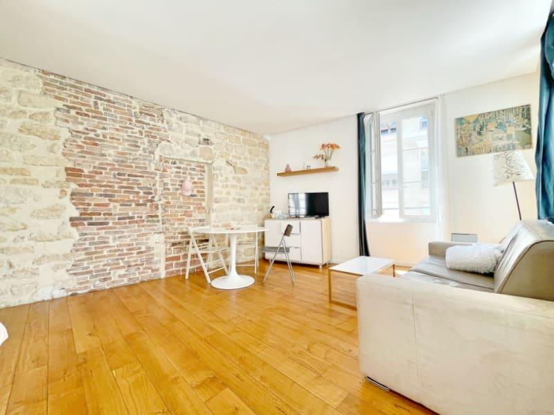 Vente appartement Paris 11ème 430000€ - Photo 4