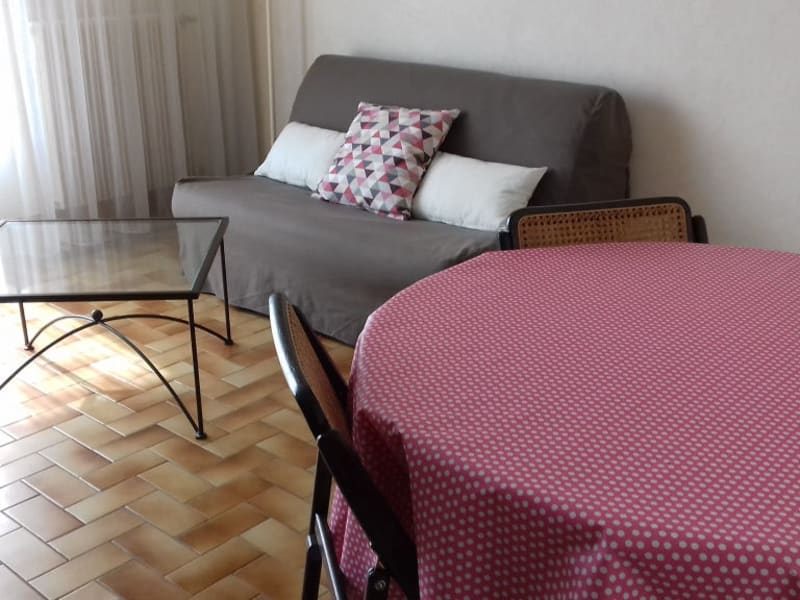Rental apartment Annecy 675€ CC - Picture 1