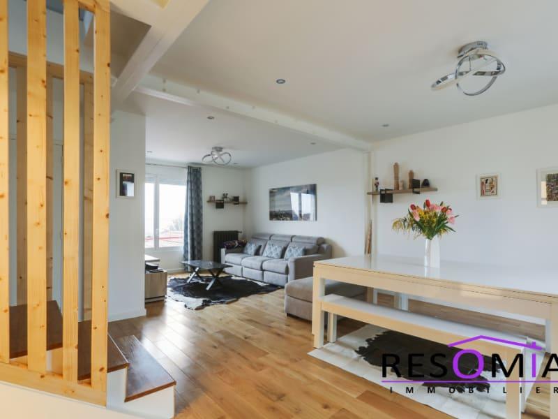 Sale house / villa Arcueil 885000€ - Picture 1