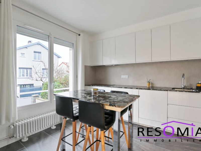 Sale house / villa Arcueil 885000€ - Picture 7