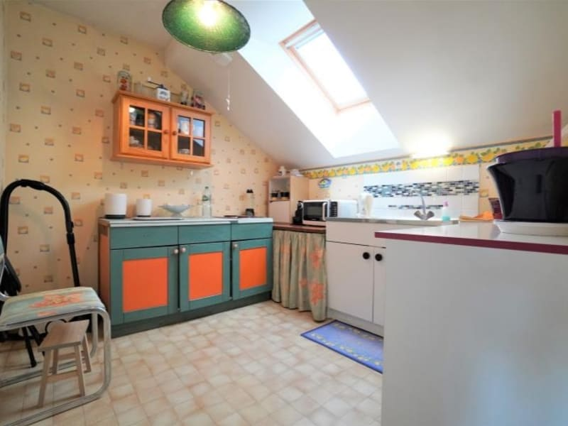 Sale apartment Le mans 71000€ - Picture 3