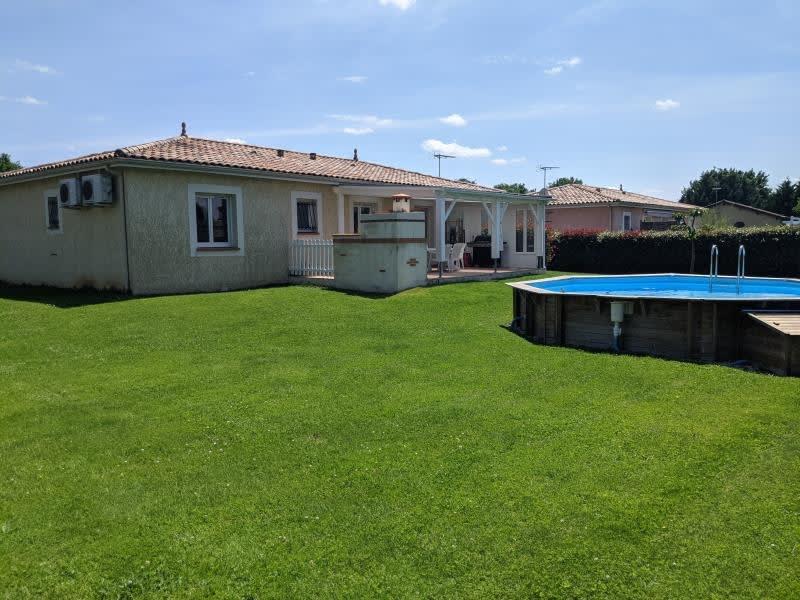 Sale house / villa Montauban 283000€ - Picture 11
