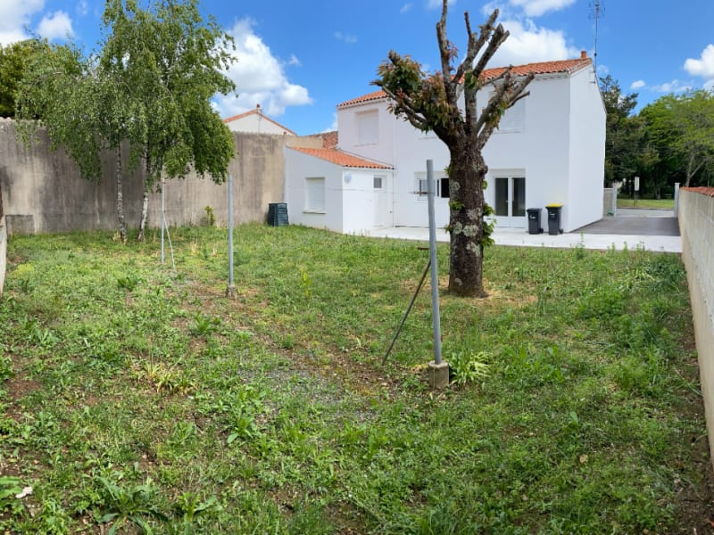 Vente maison / villa Fontenay le comte 231600€ - Photo 1