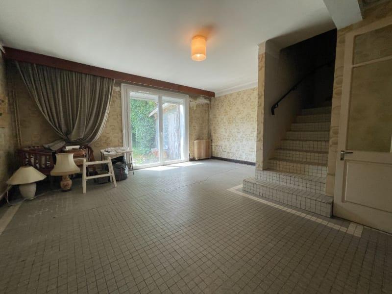 Vente maison / villa Toulouse 318000€ - Photo 1