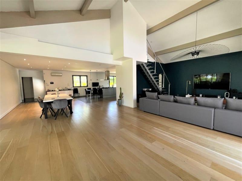 Vente maison / villa Launaguet 840000€ - Photo 2