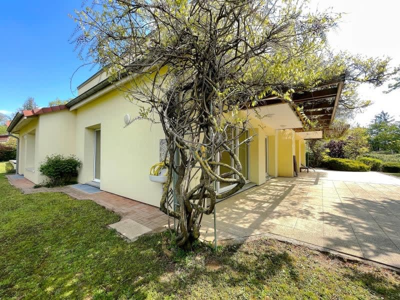 Vente maison / villa Oberhausbergen 748000€ - Photo 2