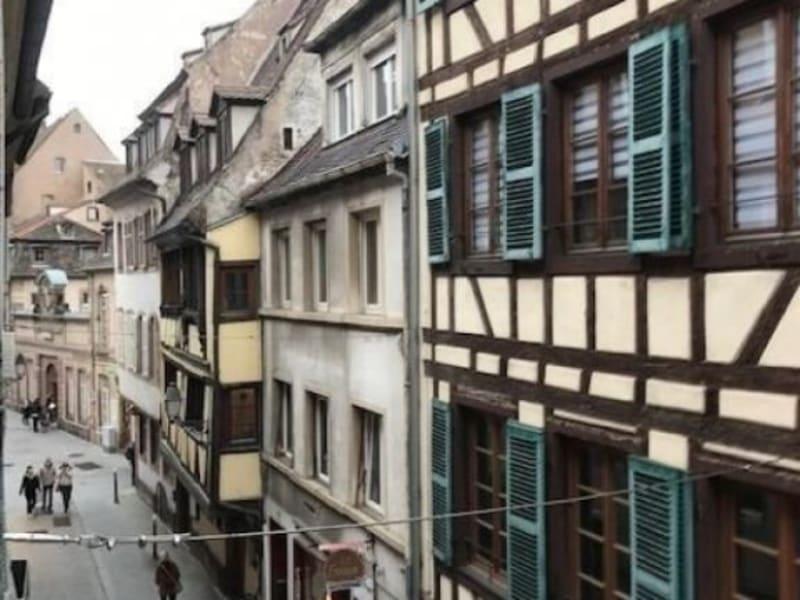 Location appartement Strasbourg 450€ CC - Photo 2