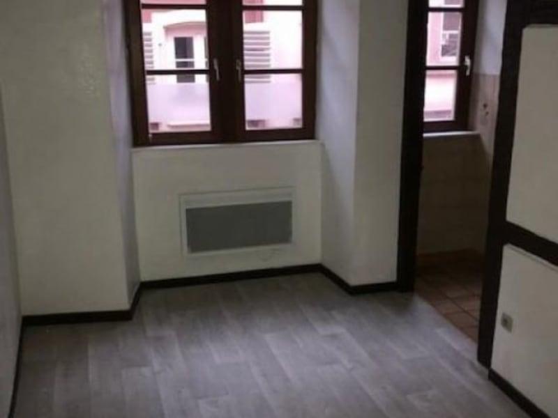 Location appartement Strasbourg 450€ CC - Photo 4