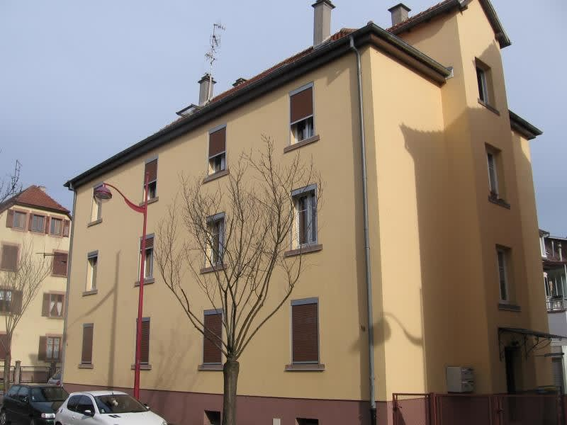 Location appartement Schiltigheim 665€ CC - Photo 1