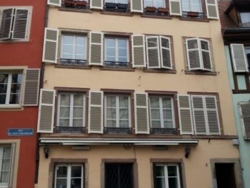 Location appartement Strasbourg 575€ CC - Photo 1