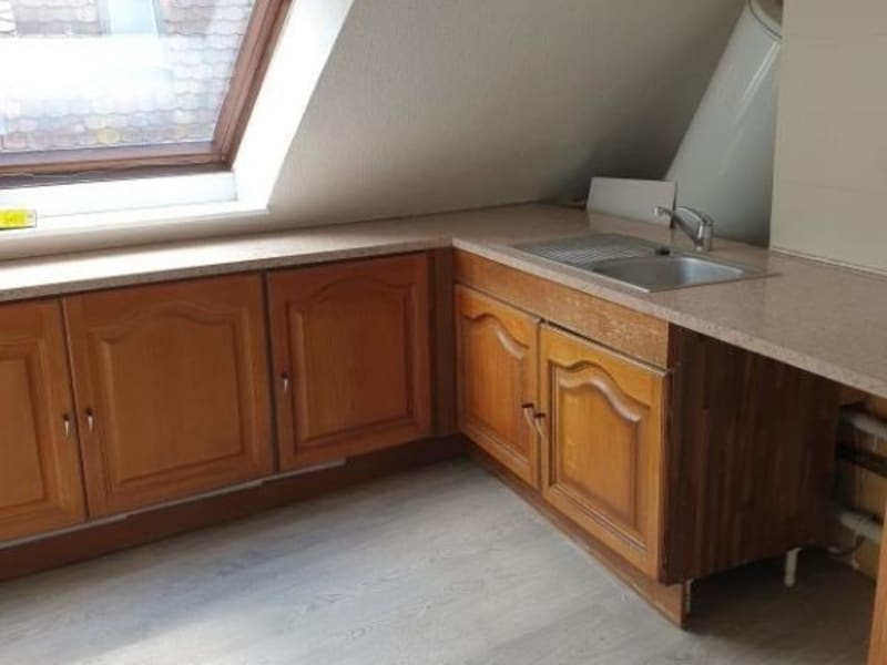 Location appartement Strasbourg 575€ CC - Photo 3