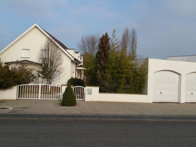 Location maison / villa La wantzenau 2320€ CC - Photo 1
