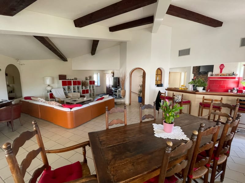 Deluxe sale house / villa Le grau du roi 735000€ - Picture 2