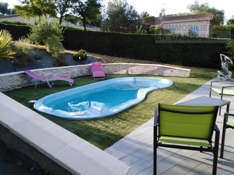 Sale house / villa Auch 250000€ - Picture 1