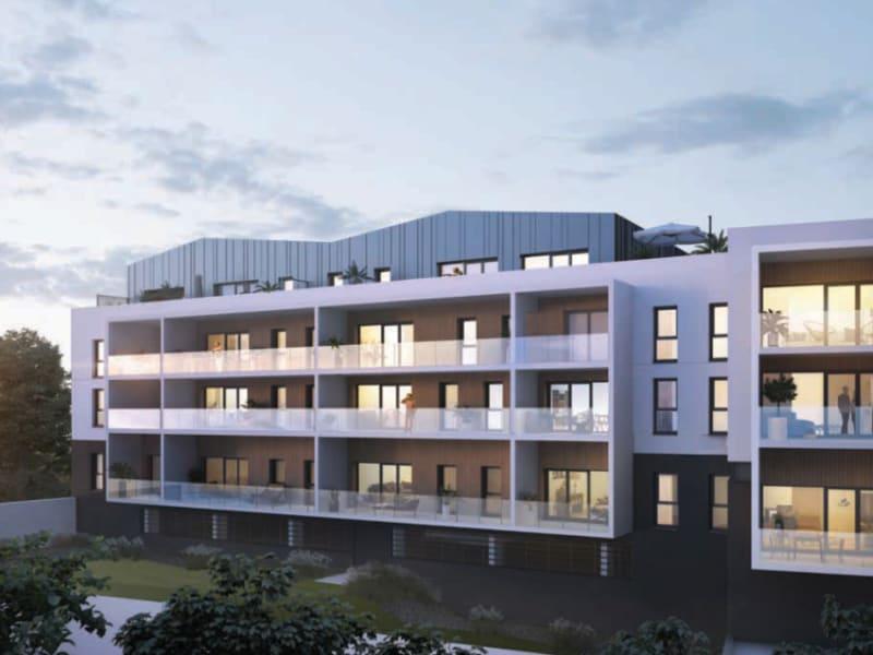 Sale apartment Brest 226600€ - Picture 3