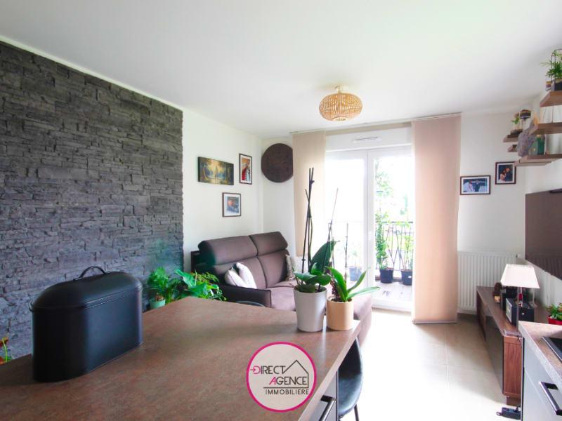 Vente appartement Emerainville 219000€ - Photo 1