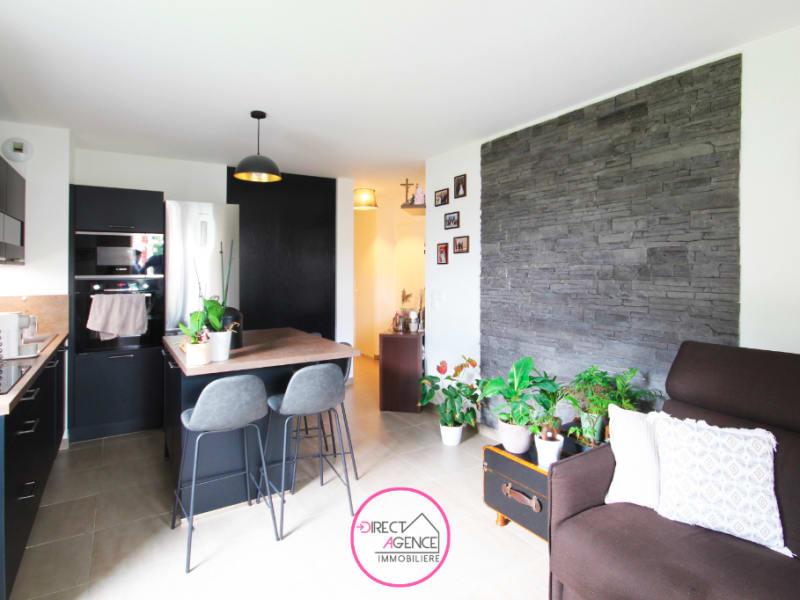 Vente appartement Emerainville 219000€ - Photo 4