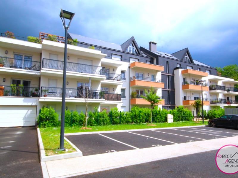 Vente appartement Emerainville 219000€ - Photo 9