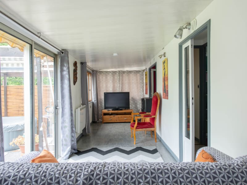 Vente appartement Noisy le grand 98000€ - Photo 3