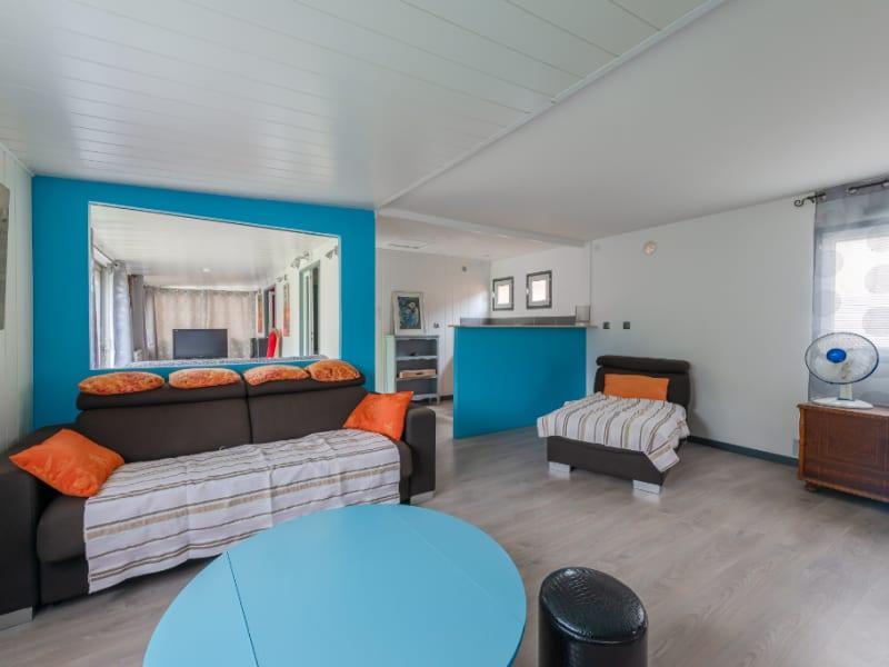 Vente appartement Noisy le grand 98000€ - Photo 6