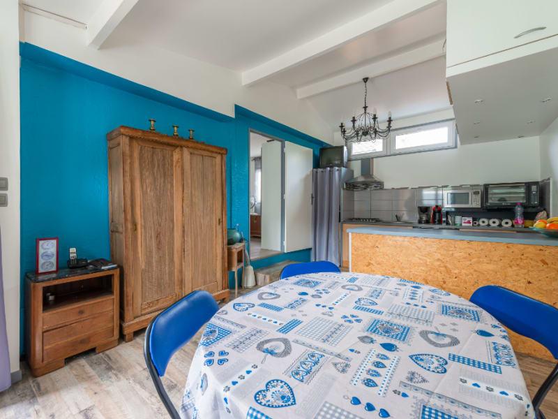 Vente appartement Noisy le grand 98000€ - Photo 11