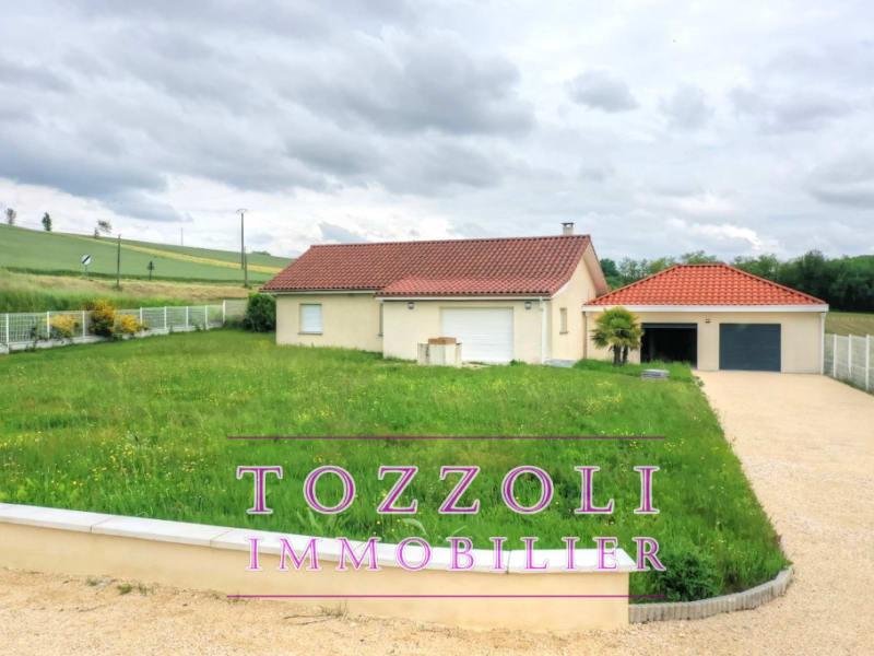 Vente maison / villa Champier 292000€ - Photo 9