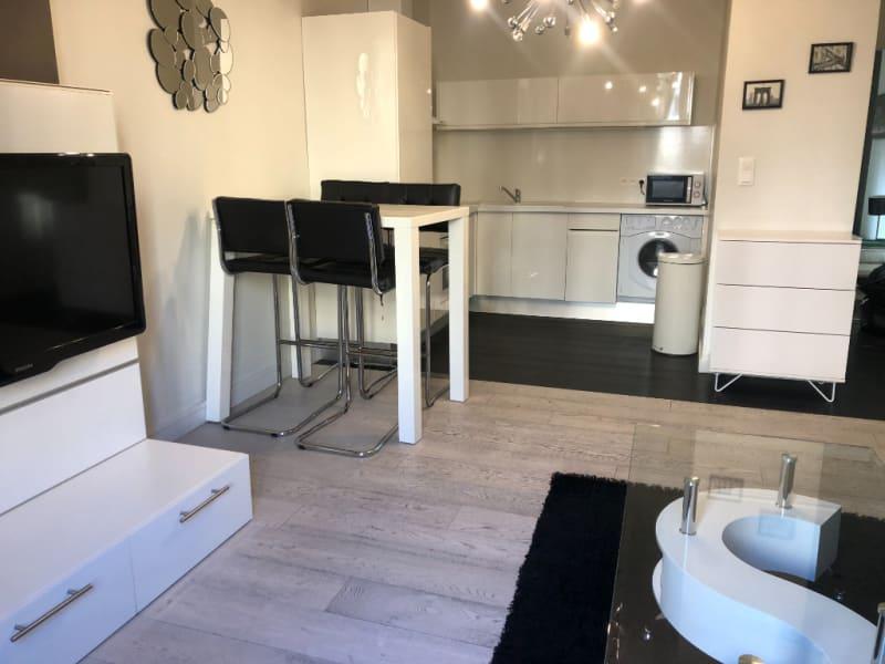 Sale apartment Lyon 3ème 259000€ - Picture 1