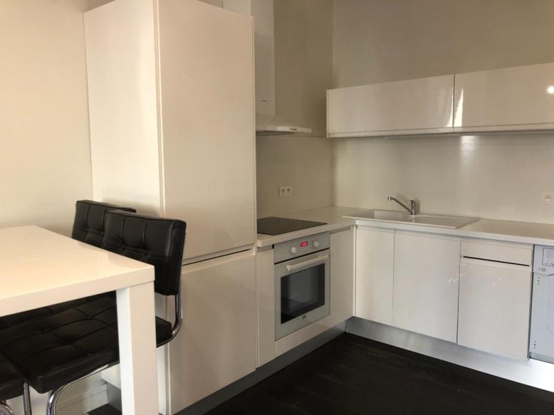 Sale apartment Lyon 3ème 259000€ - Picture 3