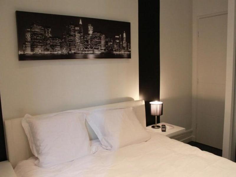 Sale apartment Lyon 3ème 259000€ - Picture 4