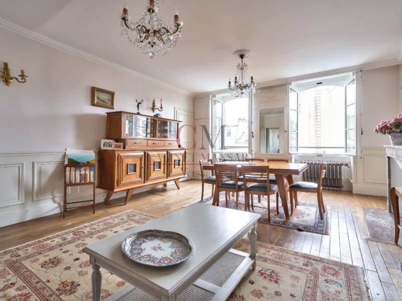 Sale apartment Versailles 1245000€ - Picture 1
