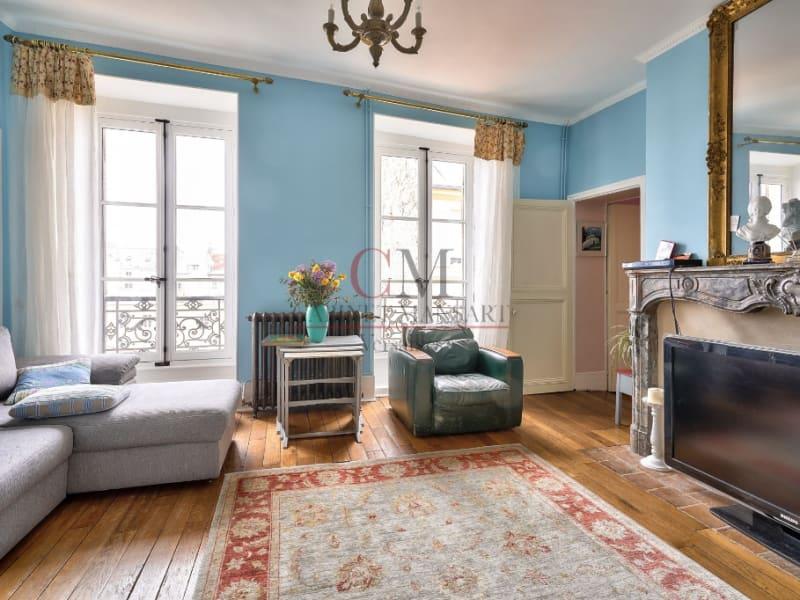Sale apartment Versailles 1245000€ - Picture 2
