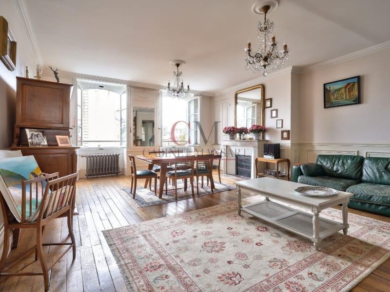 Sale apartment Versailles 1245000€ - Picture 3