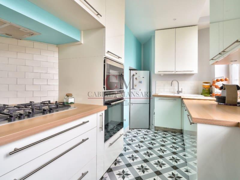 Sale apartment Versailles 1245000€ - Picture 4