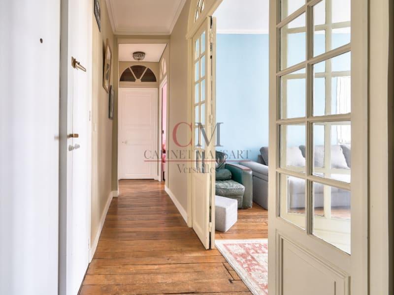 Sale apartment Versailles 1245000€ - Picture 5
