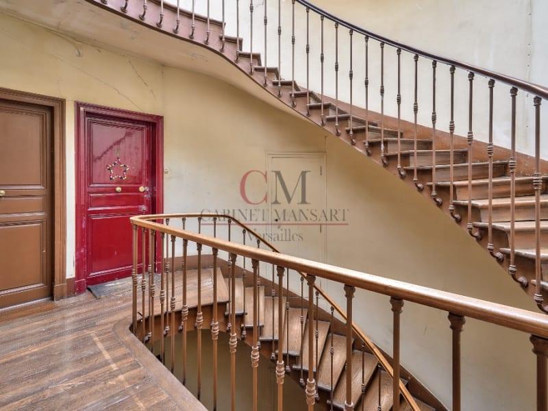 Sale apartment Versailles 1245000€ - Picture 7