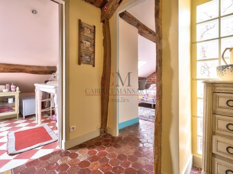 Sale apartment Versailles 1245000€ - Picture 10