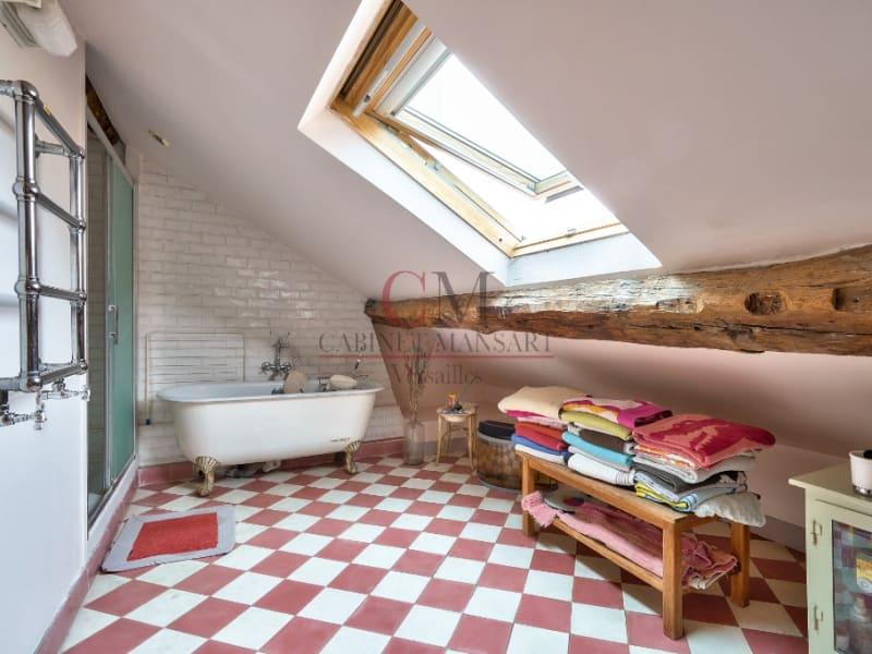 Sale apartment Versailles 1245000€ - Picture 12