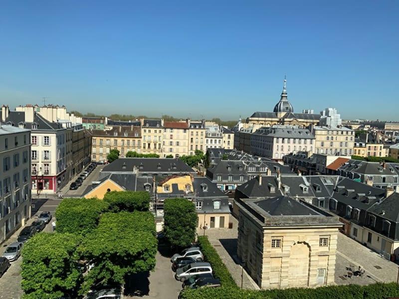 Vermietung wohnung Versailles 2080€ CC - Fotografie 1