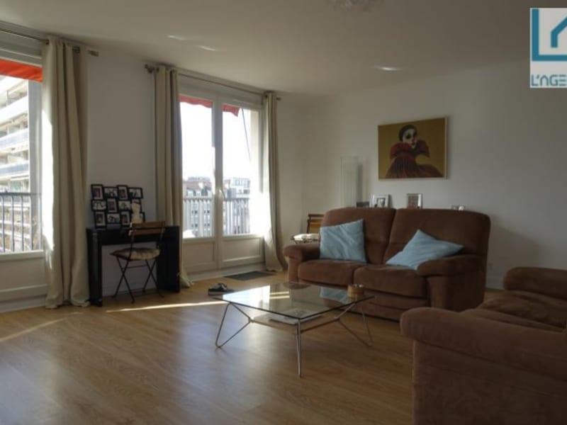 Sale apartment Boulogne billancourt 650000€ - Picture 2