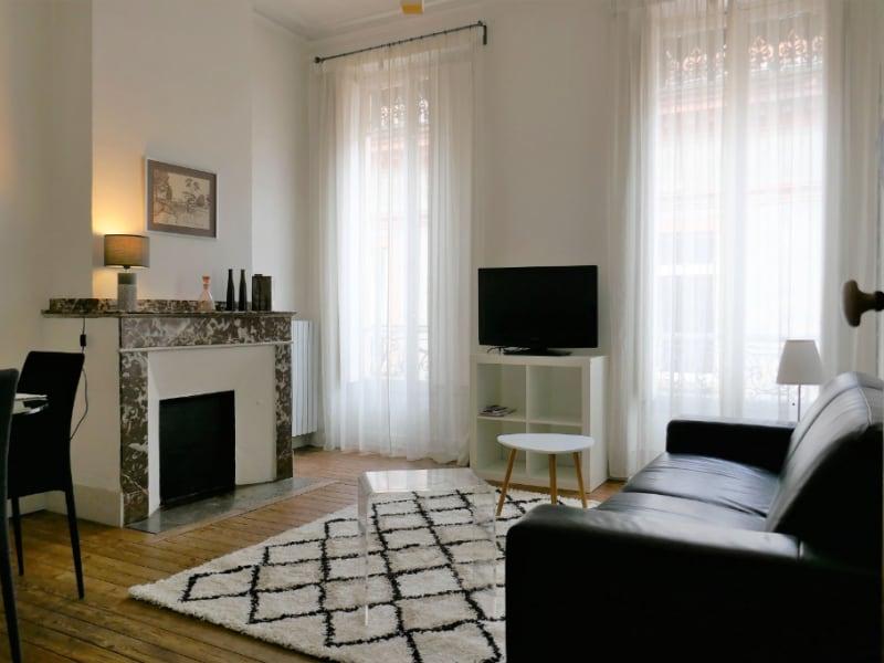 Alquiler  apartamento Toulouse 1060€ CC - Fotografía 1