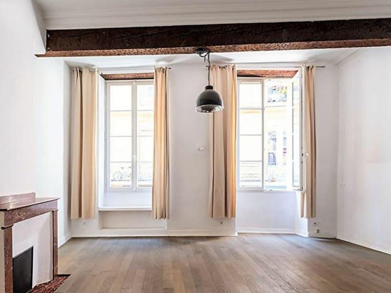 Vendita appartamento Toulouse 430000€ - Fotografia 2