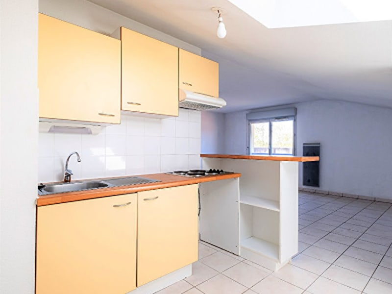 Vendita appartamento Toulouse 224500€ - Fotografia 3