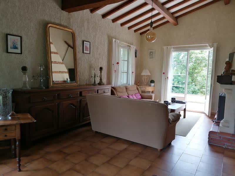 Vente maison / villa L isle jourdain 332800€ - Photo 9