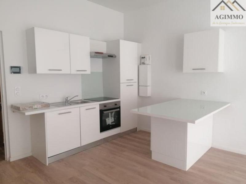 Sale apartment L isle jourdain 160000€ - Picture 1