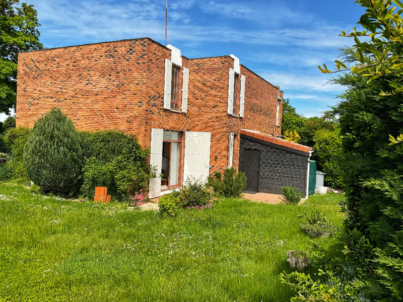 Sale house / villa Bouffemont 289000€ - Picture 10