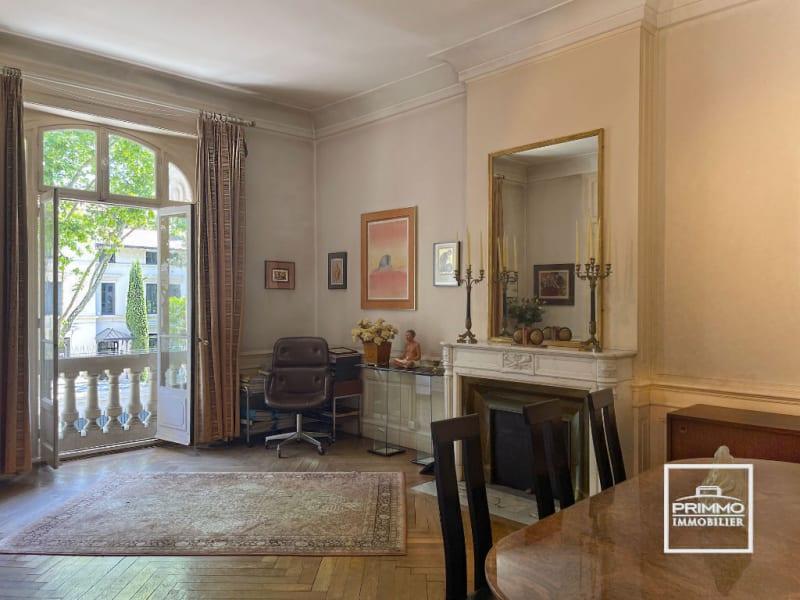Vente appartement Lyon 6ème 975000€ - Photo 2