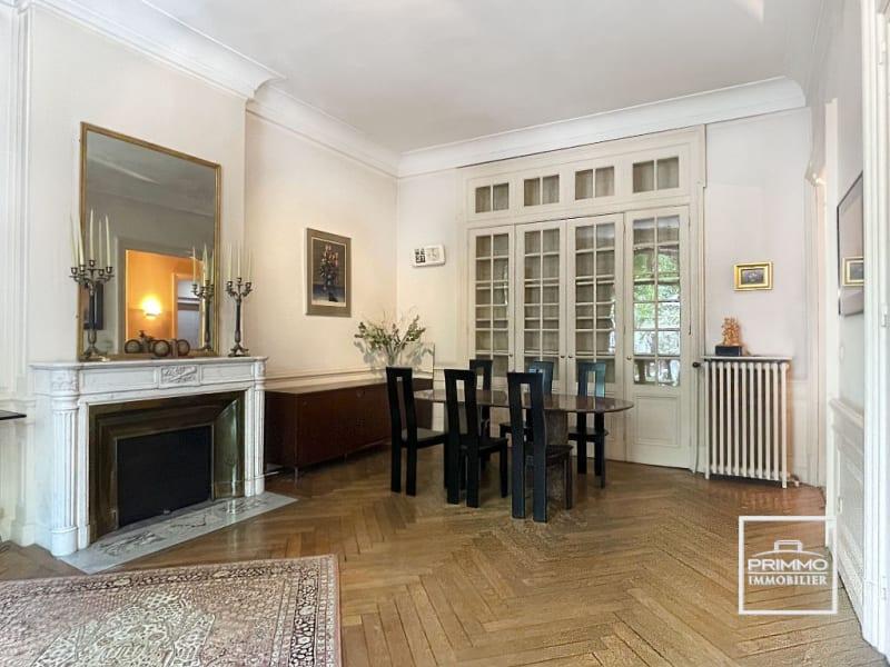 Vente appartement Lyon 6ème 975000€ - Photo 3