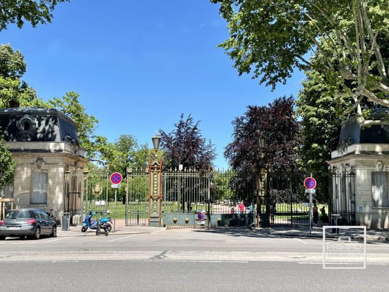 Vente appartement Lyon 6ème 975000€ - Photo 4