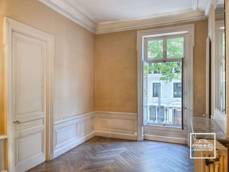 Vente appartement Lyon 6ème 975000€ - Photo 8