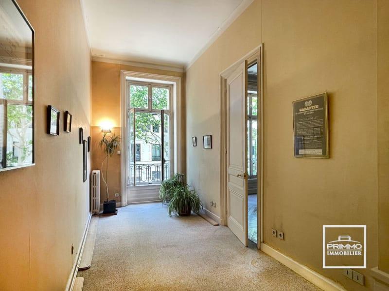 Vente appartement Lyon 6ème 975000€ - Photo 11
